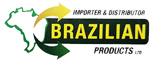 Brazilian Products logo