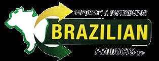 Brazilian Products logo